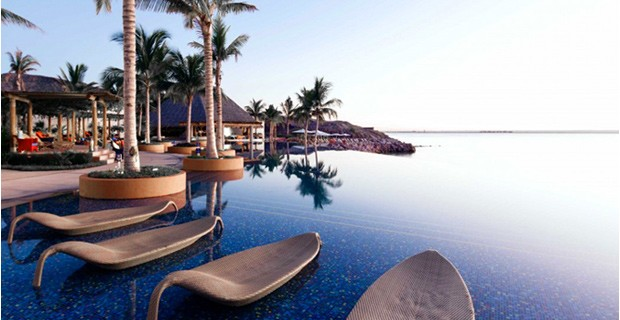 The Vine Cancun Resort & Spa