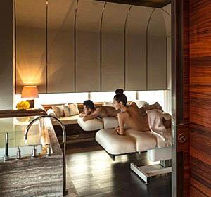 Luxury 5-Star Spa