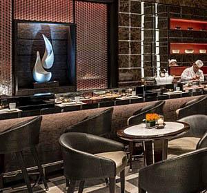 Bar & Coffee Lounge